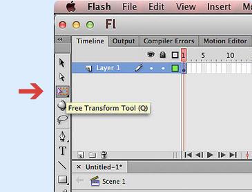 Colors Flash File