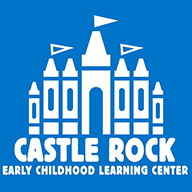 Castle Rock Early Childhood Learning Center Logo