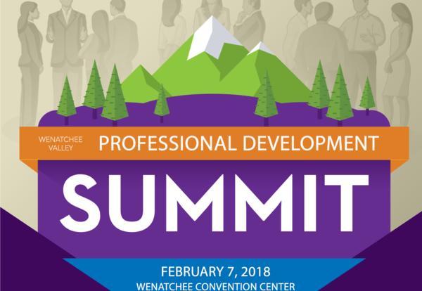 Registration Now Open for Wenatchee Valley Professional Development Summit