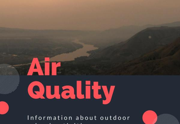 Air Quality and WSD School Activities - UPDATED