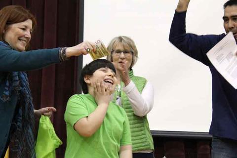 Deigo gets money for nominating Mrs Crollard