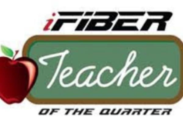 Town Toyota/iFiber Teacher of the Quarter Nominations now Open