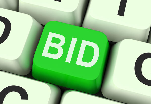 Bid to Lease Agricultural Property