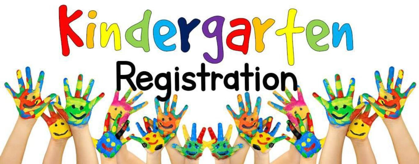 Image result for kindergarten registration