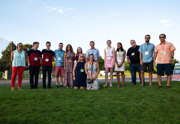 Eight WSD Students and Staff Among GWATA Innovator Award Nominees