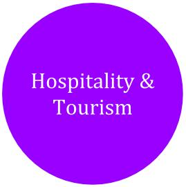 Hospitality & Tourism cluster