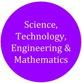 Science, Technology, Engineering & Mathematics cluster