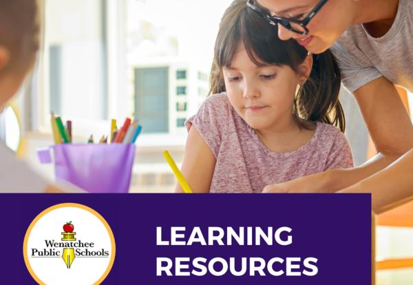 Educational Packets and Resources now Available for Pick up