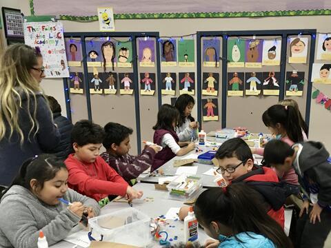 Lewis & Clark Afterschool Program Photo #31