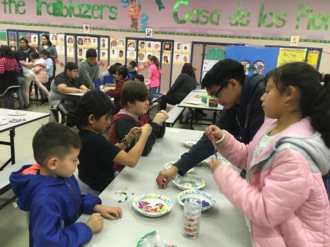Lewis & Clark Afterschool Program Photo #25