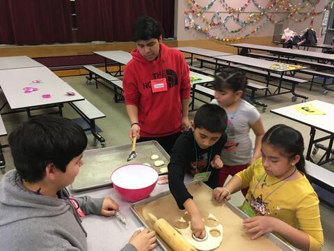 Lewis & Clark Afterschool Program Photo #50
