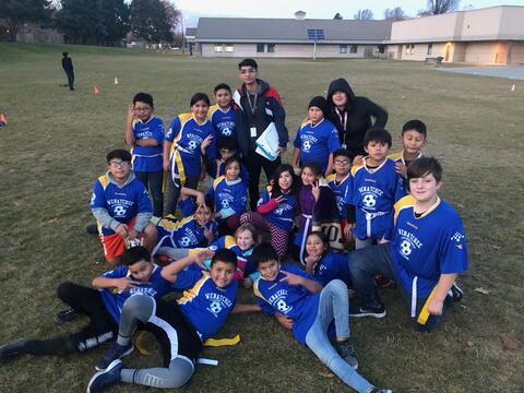 Lewis & Clark Afterschool Program Photo #3