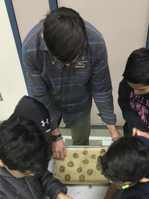Lewis & Clark Afterschool Program Photo #16