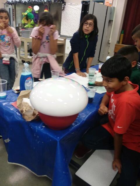 Lewis & Clark Afterschool Program Photo #2