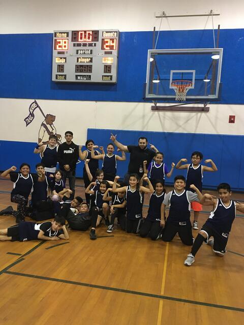 Lewis & Clark Afterschool Program Photo #46
