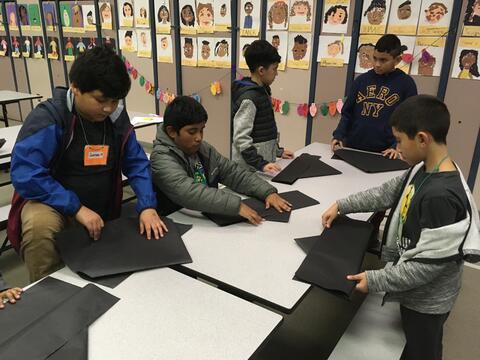 Lewis & Clark Afterschool Program Photo #43