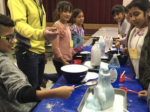 Lewis & Clark Afterschool Program Photo #6