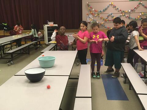 Lewis & Clark Afterschool Program Photo #49