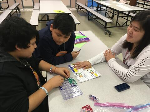 Lewis & Clark Afterschool Program Photo #30