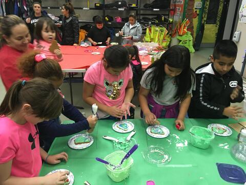 Lewis & Clark Afterschool Program Photo #26