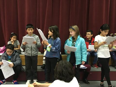 Lewis & Clark Afterschool Program Photo #41