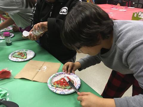 Lewis & Clark Afterschool Program Photo #27