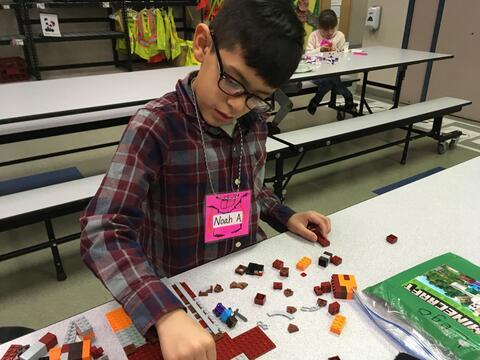 Lewis & Clark Afterschool Program Photo #21
