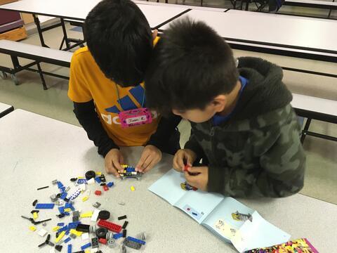 Lewis & Clark Afterschool Program Photo #22