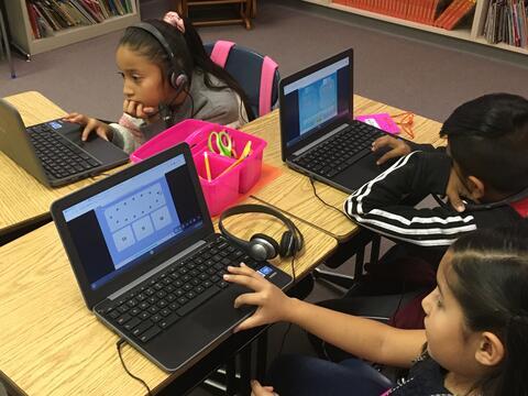 Lewis & Clark Afterschool Program Photo #24