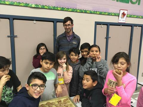 Lewis & Clark Afterschool Program Photo #17