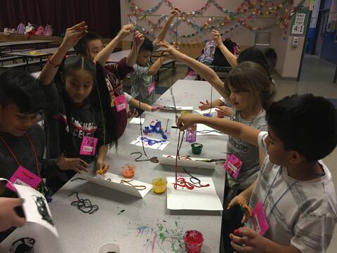 Lewis & Clark Afterschool Program Photo #44