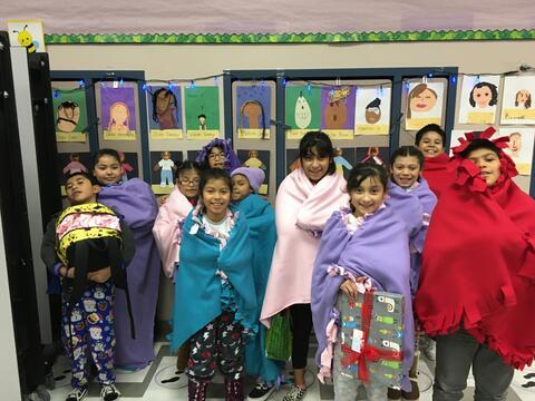 Lewis & Clark Afterschool Program Photo #33