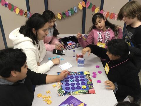 Lewis & Clark Afterschool Program Photo #38