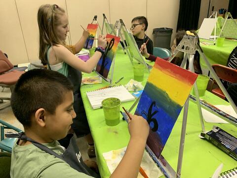 Lewis & Clark Afterschool Program Photo #52