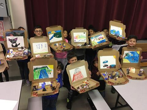 Lewis & Clark Afterschool Program Photo #12