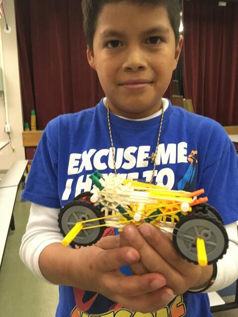 Lewis & Clark Afterschool Program Photo #39
