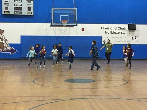 Lewis & Clark Afterschool Program Photo #42