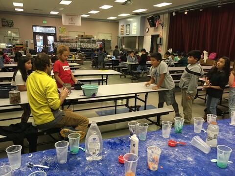 Lewis & Clark Afterschool Program Photo #10