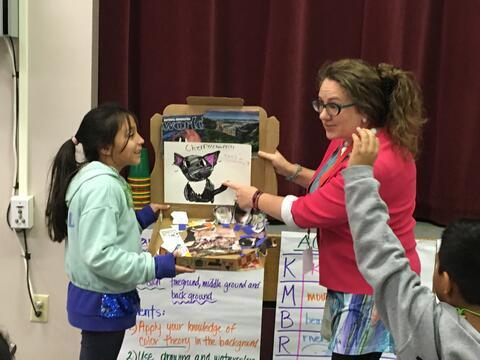 Lewis & Clark Afterschool Program Photo #11