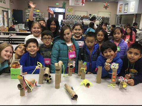 Lewis & Clark Afterschool Program Photo #37