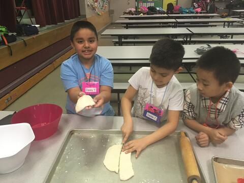 Lewis & Clark Afterschool Program Photo #47