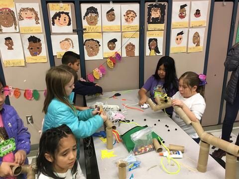 Lewis & Clark Afterschool Program Photo #36