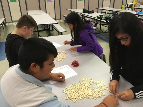 Lewis & Clark Afterschool Program Photo #4