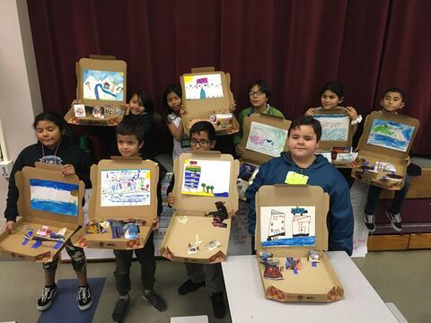 Lewis & Clark Afterschool Program Photo #13