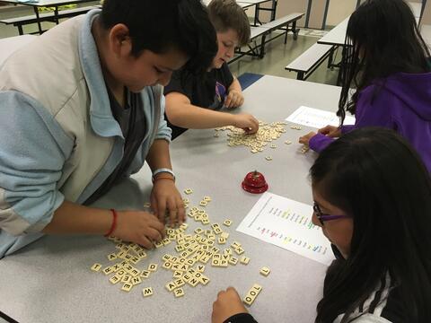 Lewis & Clark Afterschool Program Photo #5