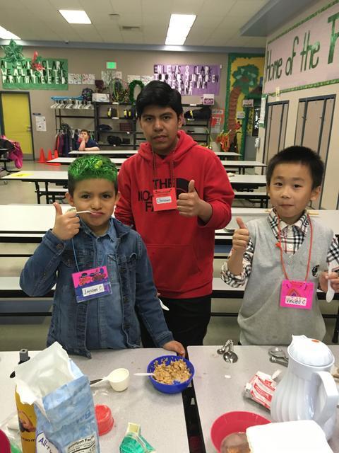 Lewis & Clark Afterschool Program Photo #51