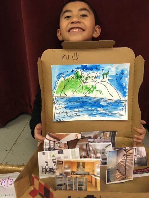 Lewis & Clark Afterschool Program Photo #14