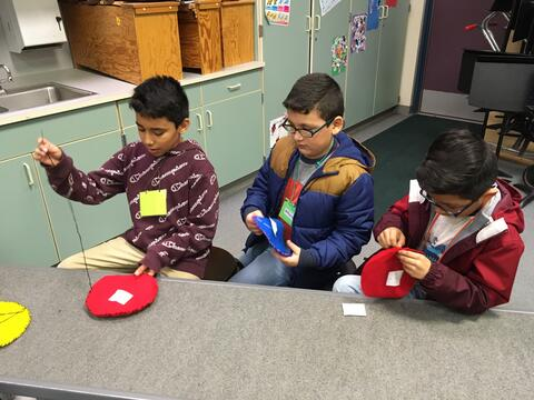 Lewis & Clark Afterschool Program Photo #18