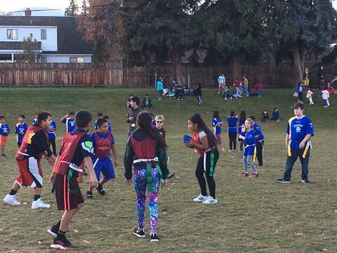 Lewis & Clark Afterschool Program Photo #8