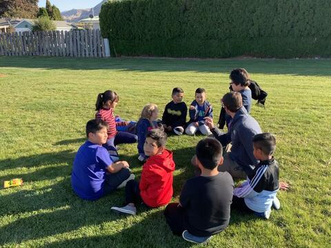 Lincoln Afterschool Program Photo #5